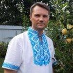 Dmitry  Parfenenko